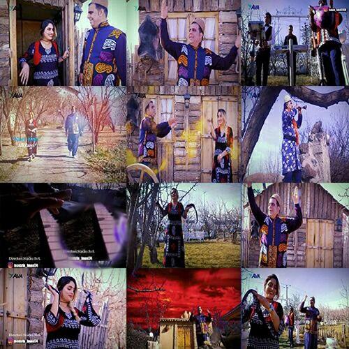 دانلود موزیک ویدئو جدید با صدای علی زارعی