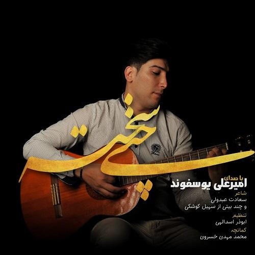 دانلود آهنگ خیال با صدای امیر علی یوسفوند