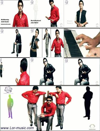 پیشنهاد ویژه:دانلود موزیک ویدئو ستاره از احسان علیانی