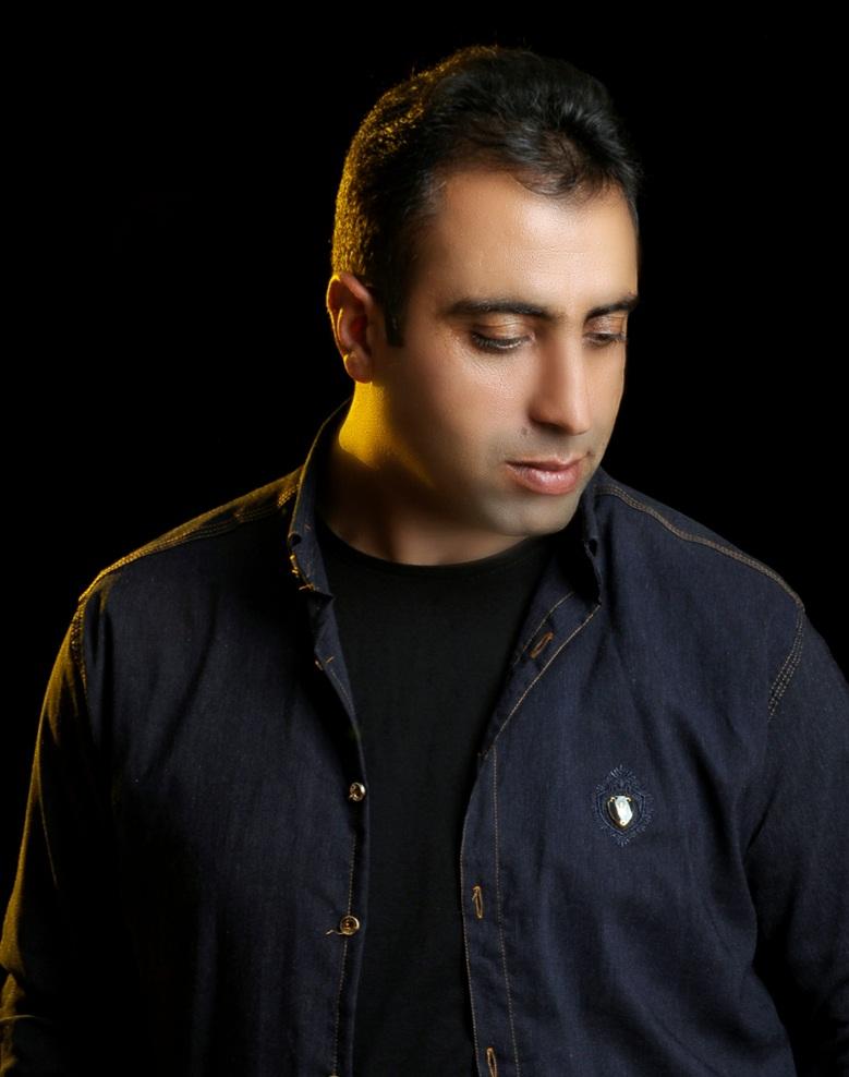 لیوه بازی با صدای محمد رضا عزیزپور