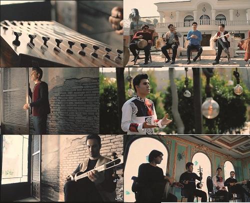 دانلود موزیک ویدئو هنارس با صدای حسین رضا اسدی
